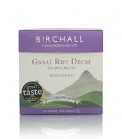 Birchall - Great Rift Decaf Tea
