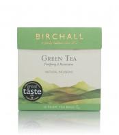Birchall - Green tea