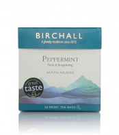 Birchall - Peppermint Tea
