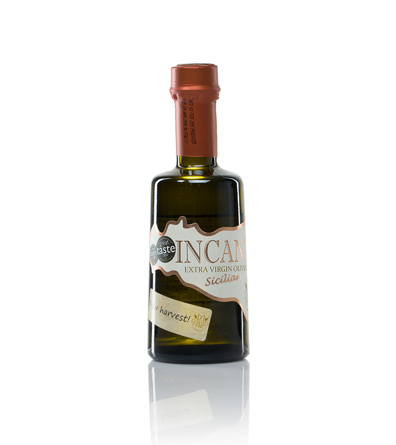Danilo Manco -Extra Virgin Olive Oil