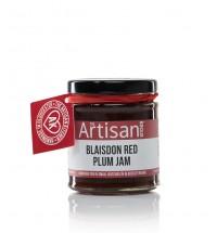 Artisan Kitchen - Blaisdon Red Plum jam