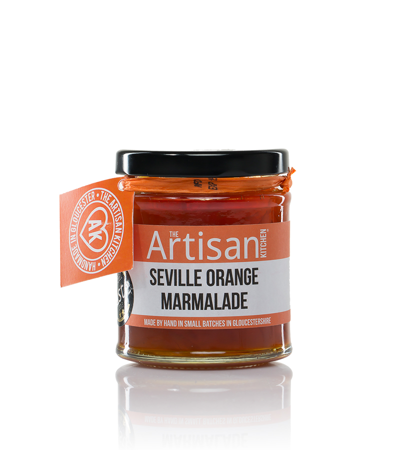 Artisan Kitchen - Seville Orange marmalade
