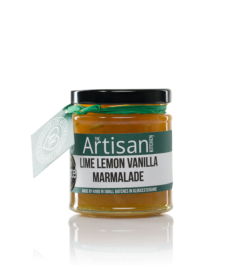 Artisan Kitchen - Lime Lemon Vanilla