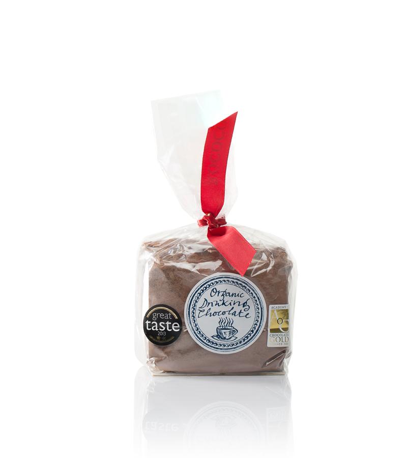 Rococo - Organic Drinking Chocolate