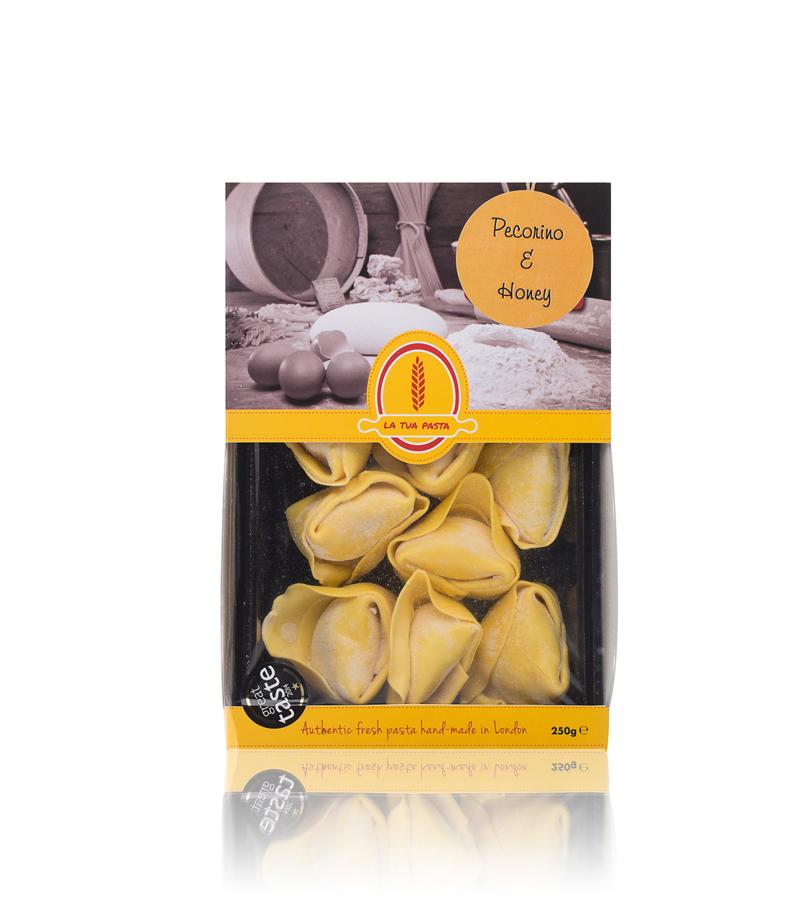 Tortellini Pecorino Honey