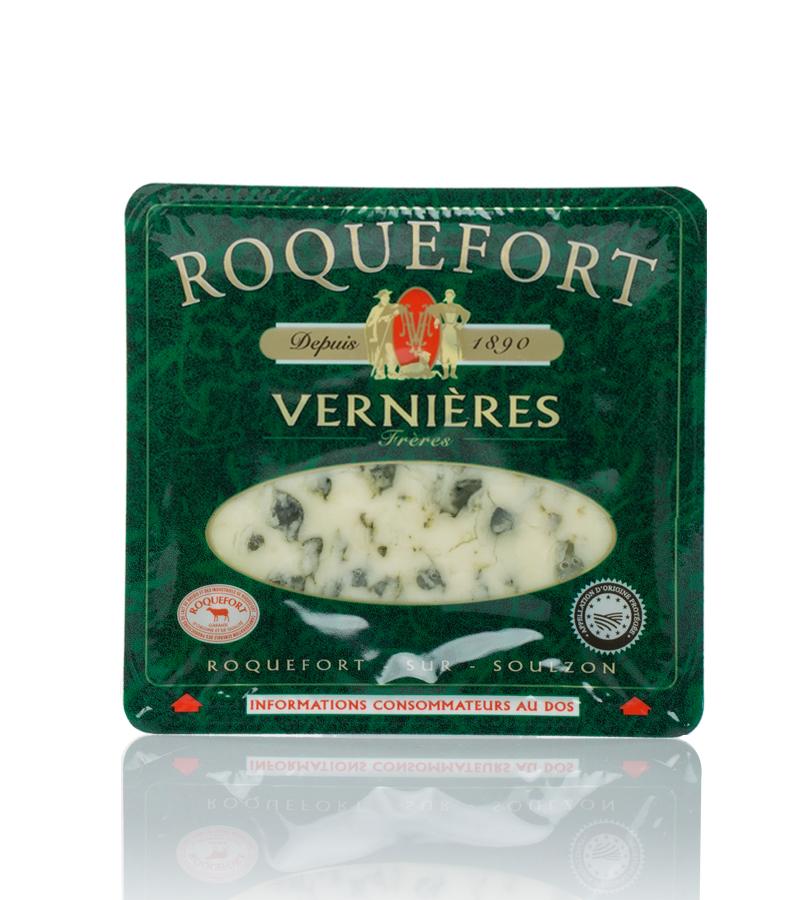 Vernieres - Roquefort