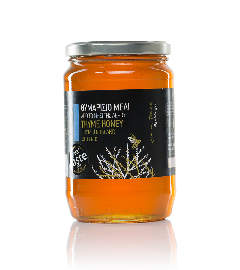 Bonum Terrae - Thyme honey